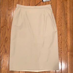 Prada Skirt Size 44